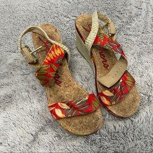 Skechers Modiste Floral Burst Sandals